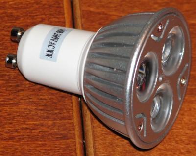 leditlight_gu10_3x2watt_2700k