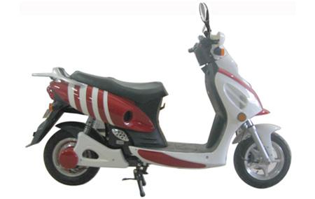 ervaring elektrische scooter
