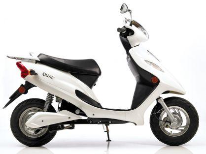 elektrische scooter kopen