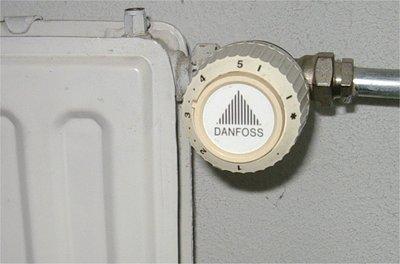 Geliefde Thermostaatkraan radiator XC69