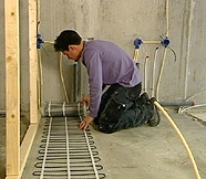 Hoe (on)zuinig is elektrische vloerverwarming? - Energiebesparing| OliNo