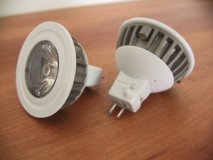 HighPower led spotjes