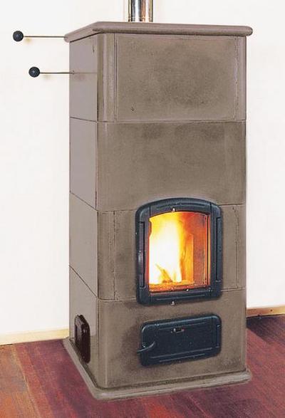 Openhaard: een zeer efficiënte manier om je huis af te koelen ...