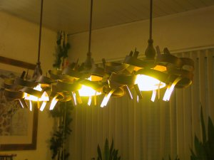 Spaarspotlamp