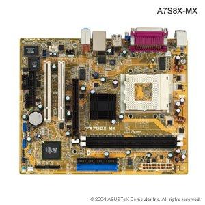 Asus A7S8X-MX Moederbord