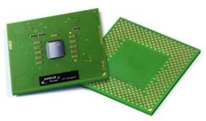 AMD Geode NX 1500 processor