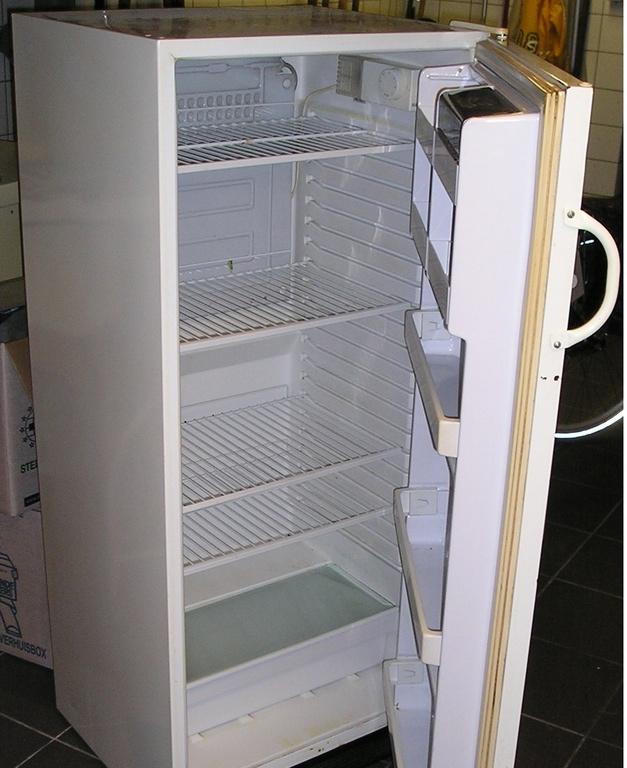 Olino 187 Blog Archive 187 Convert Freezer To Refrigerator