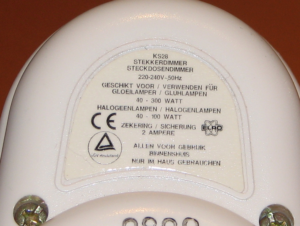 Dimmer Zekering Simple Fuse With Dimmer Zekering Trendy