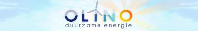 Het nieuwe OliNo logo