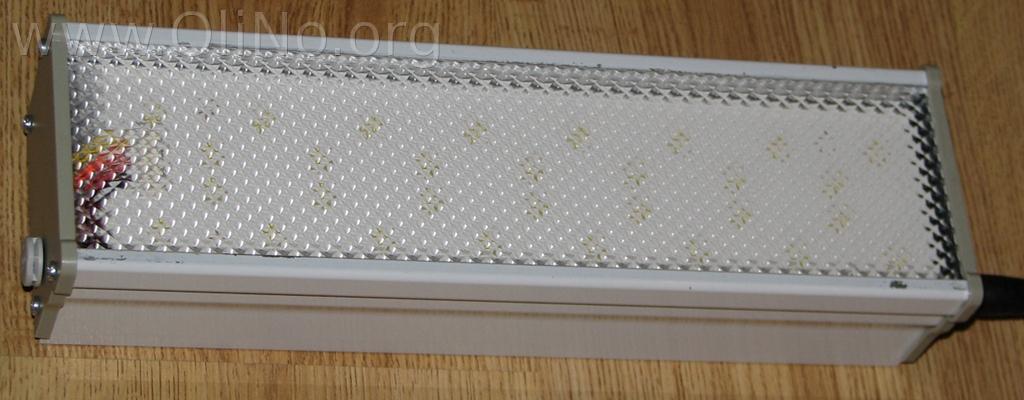 Lioris IL-50 LED indoor/oudoor lighting