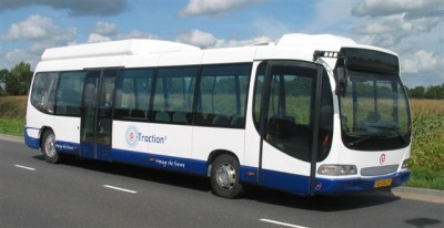 e-traction_bus