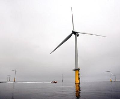De komende jaren (vanaf 2009) investeert het kabinet ruim 2 miljard in duurzame maatregelen. Zo komt er 160 miljoen op tafel voor windturbines op zee. Deze turbines leveren 500 megawatt, genoeg voor de elektriciteitsvoorziening van zeker 250 duizend huishoudens.