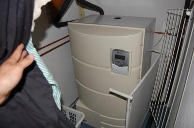 Redenko ZEN zonneboiler 150 liter scheelt in ons gezin zo'n 400 kuub per jaar.