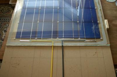 sealed-panel