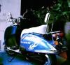 Elektrische scooter van ULURU|Beagle
