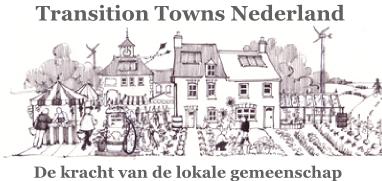 Transition Town Nederland, de kracht van een lokale gemeenschap