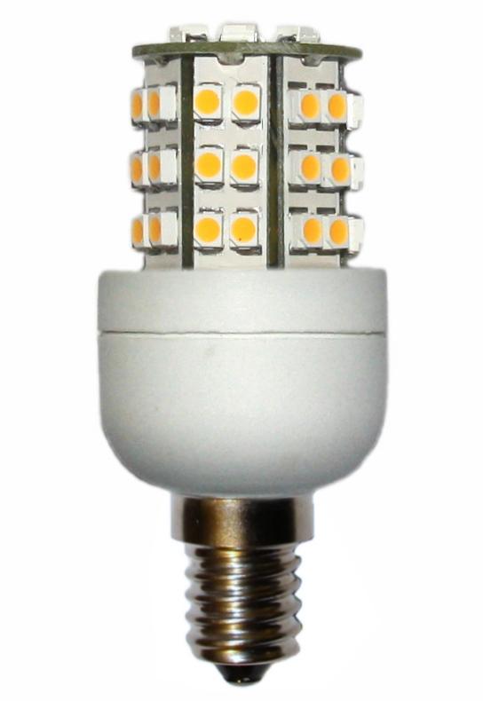 LEDITLIGHT - 360 graden led-lamp SMD warm-wit