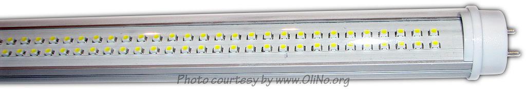 MyLite 150cm led TL buis koud wit