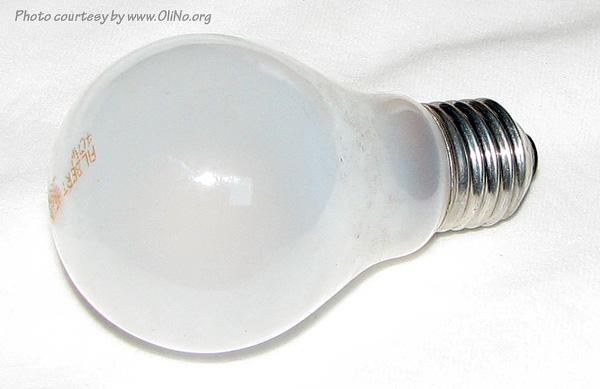 Top Het knipperen van lampen - Lampen  OliNo NH83