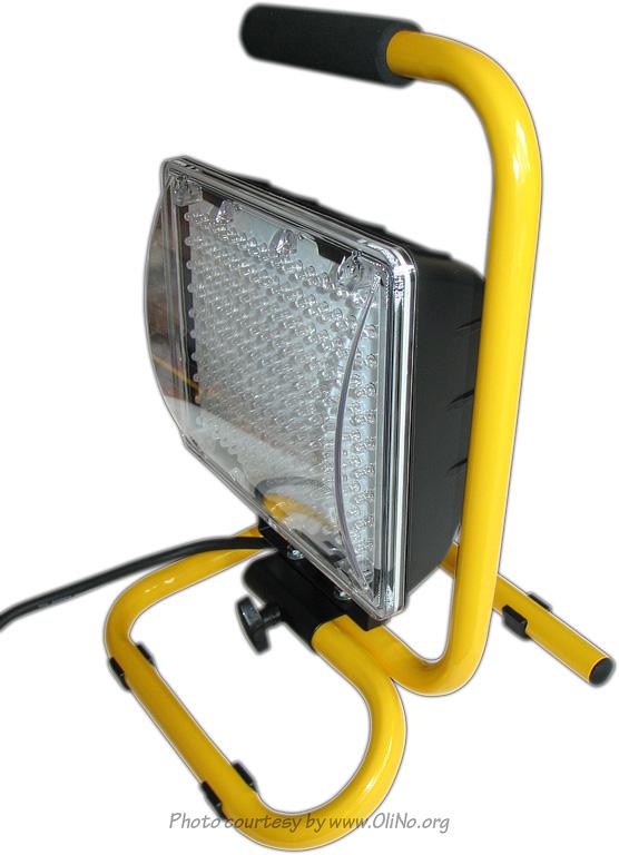 Lidl 160 LED Hobby lamp  OliNo -> Led Lampe Lidl