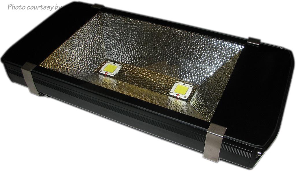 Ledverlichting Soest – Flood Light Led Lamp 140W CW   OliNo