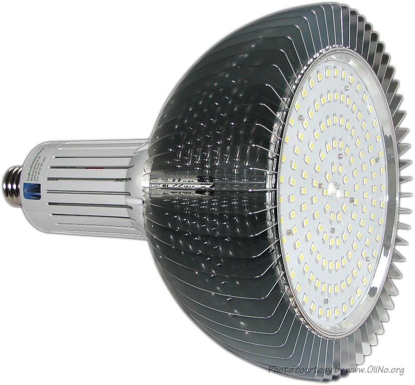 Ledverlichting Soest – High Bay Led Lamp 180W CW   OliNo
