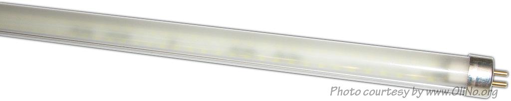 KLV Ledverlichting - KLV-EVT5-120-A test