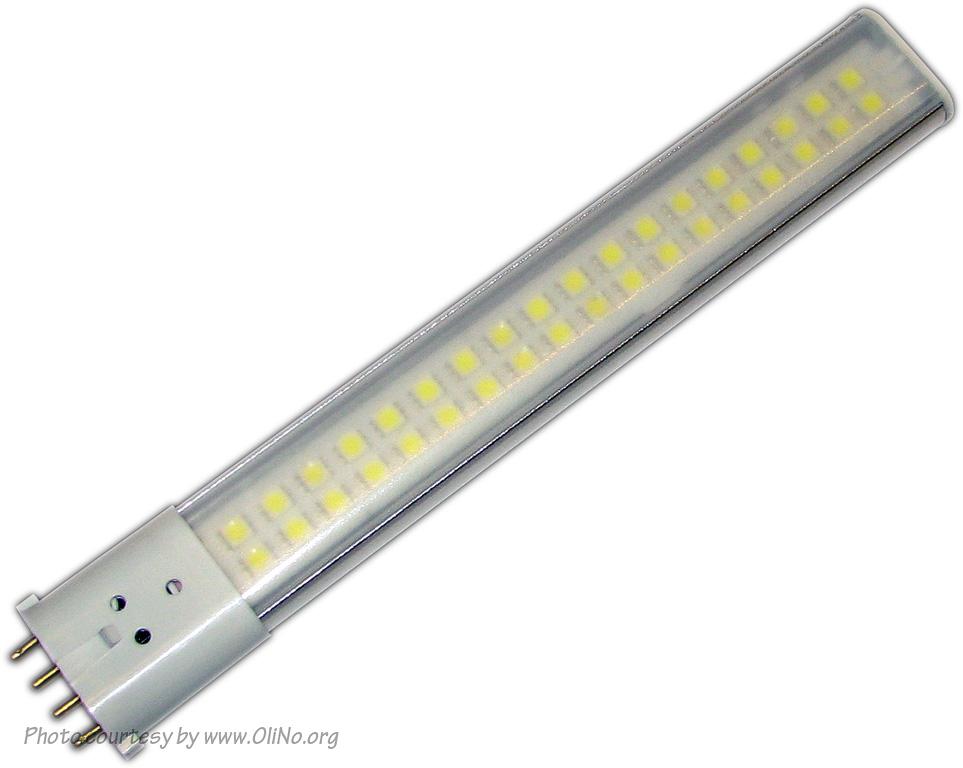 Koud Wit Licht : Leditlight u2013 2g7 u2013 6 watt u2013 smd led u2013 koud wit lampmetingen olino