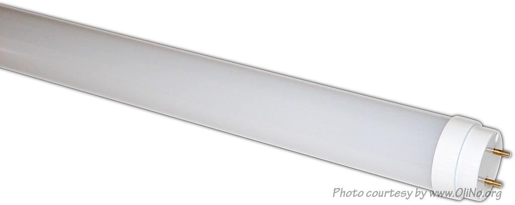 KLV Ledverlichting - KLV-AOT8-060-A test