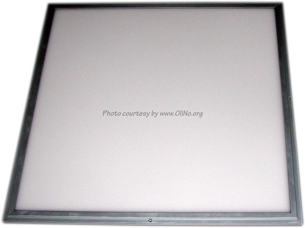 Koud Wit Licht : Led it light u2013 60x60cm led paneel tl vervanger 40watt u2013 koud wit