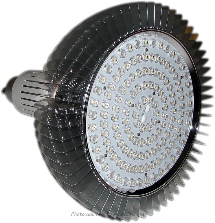 Ledverlichting Soest – LVS C95-LVS-High Bay 180W Osram leds   OliNo