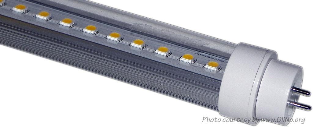 Econe - 150 cm led tl EC920-830-124-25