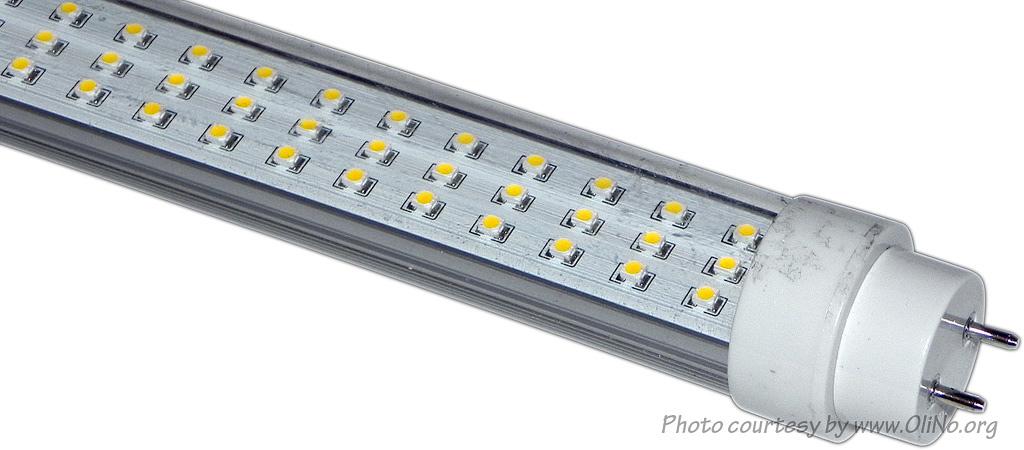 Econe - 60 cm led tl EC920-830-135-10