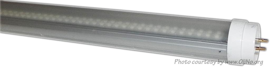 KLV Ledverlichting - KLV-AMT8-151-A-test