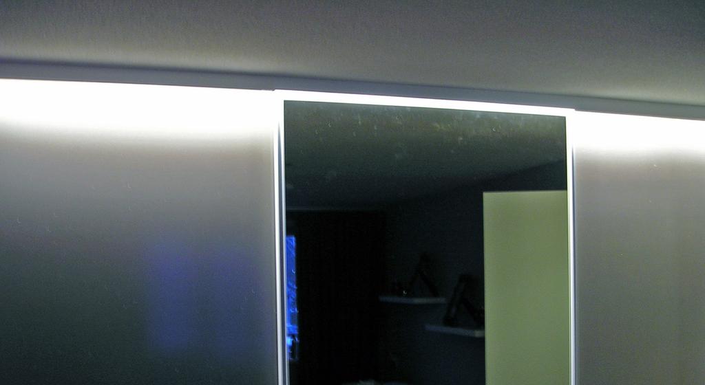 Verwonderend LED verlichting voor inbouwkast - Energiebesparing| OliNo DJ-13