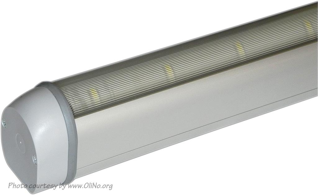 Ledlighting BV - Ledbuis 118 cm