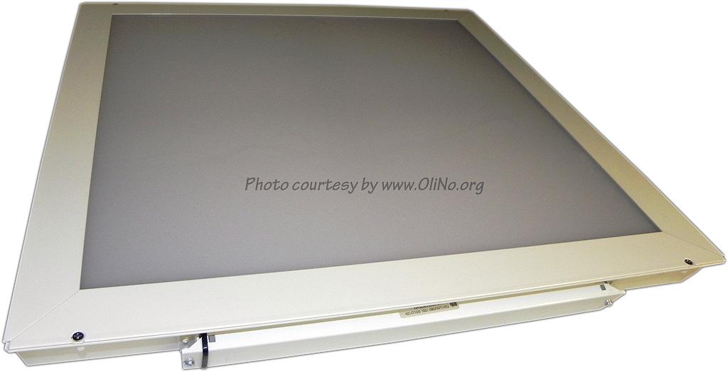 Fledlight© - ledpaneel 60x60 FL66-NW-D100 met polycarbonaatplaat