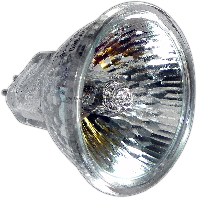 Philips Halogeenlamp 35W GU4 30graden Cool Beam Brilliant