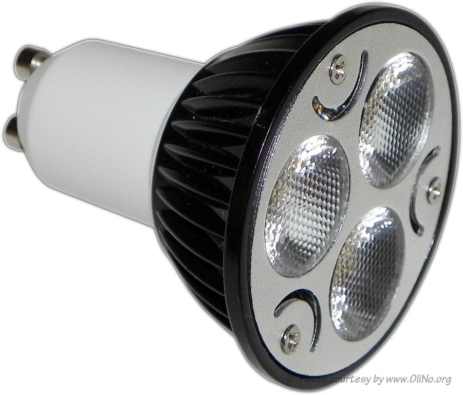 Ledverlichting Soest – LVS E38 GU10 Led Spot Lamp | OliNo