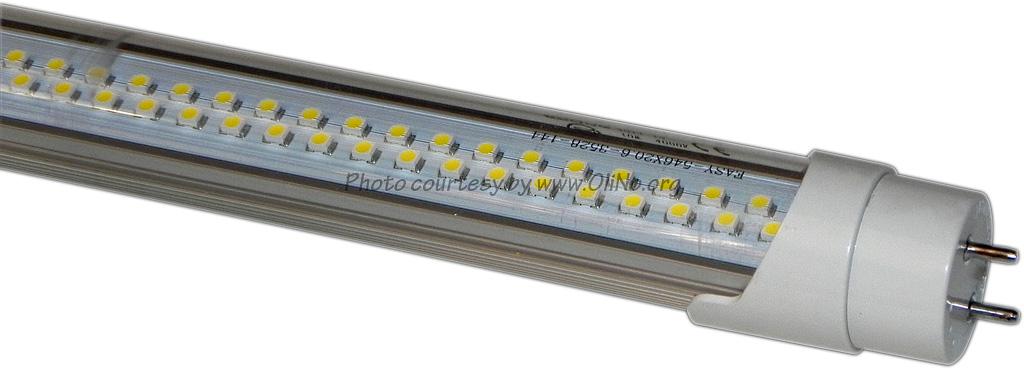 Econe - Led TL 60 cm helder EC905-840-001-10