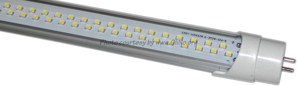 Econe - Led TL 150 cm helder EC905-830-001-25