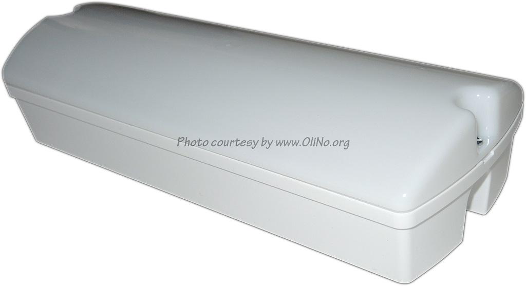 Ledlighting BV - Opbouw ledarmatuur GA-18-05-opaal