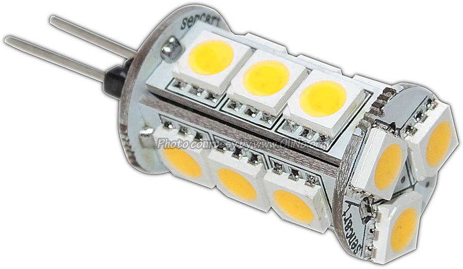DealExtreme - 12V Ledlamp 94178