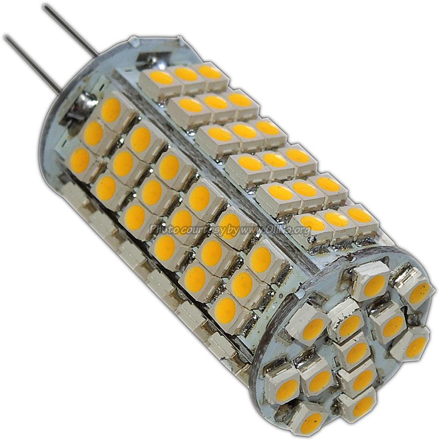 DealExtreme - 12V Ledlamp 181089
