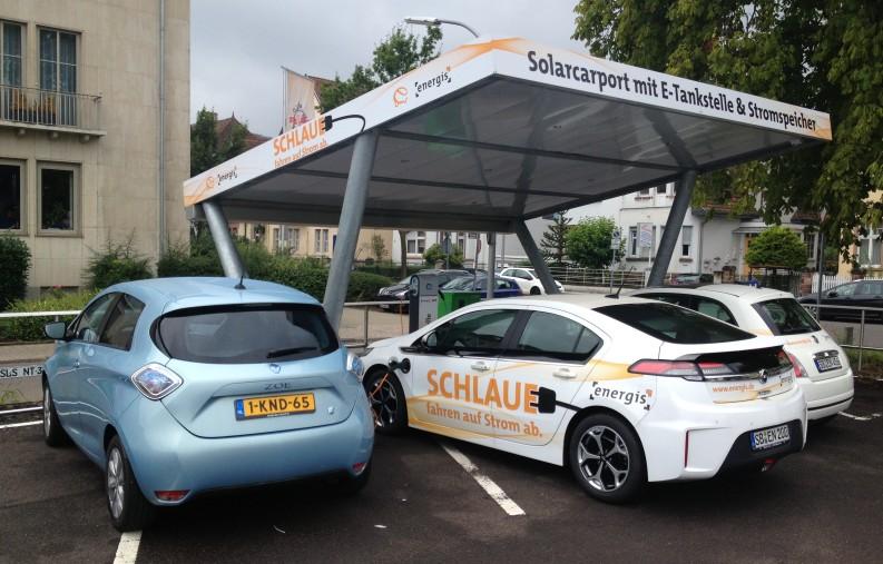 Met Mijn Renault Zoe Naar Zwitserland En Weer Terug Transport Olino