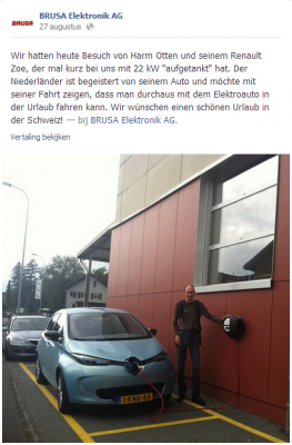 Brusa - Facebook