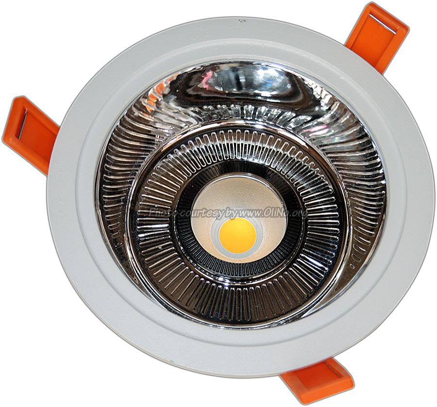 LUMISSION - Inpact 150 LED 7A