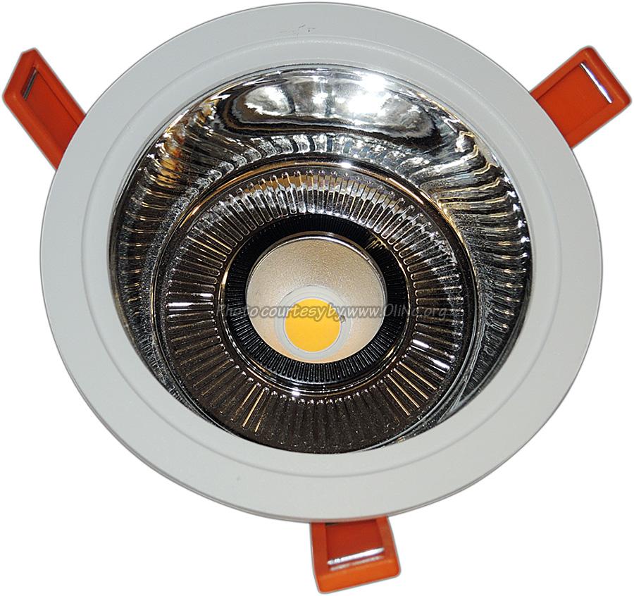 LUMISSION - Inpact 150 LED 8A