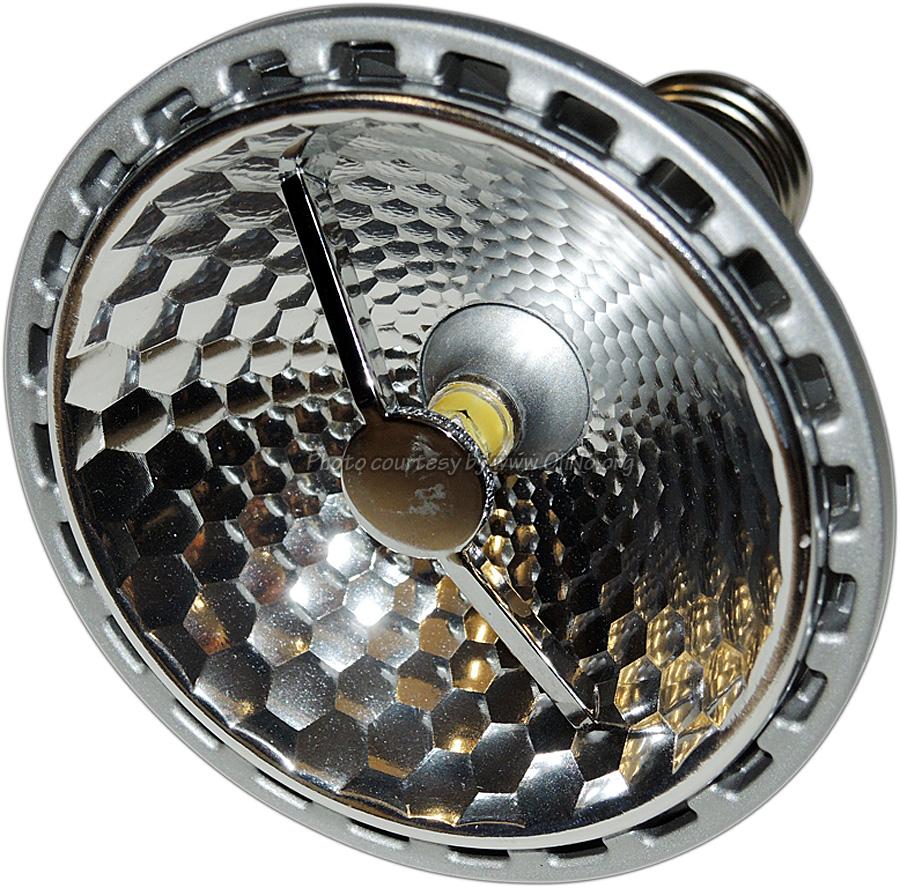 Import - Par30 ledlamp E27 960lm CW 25deg