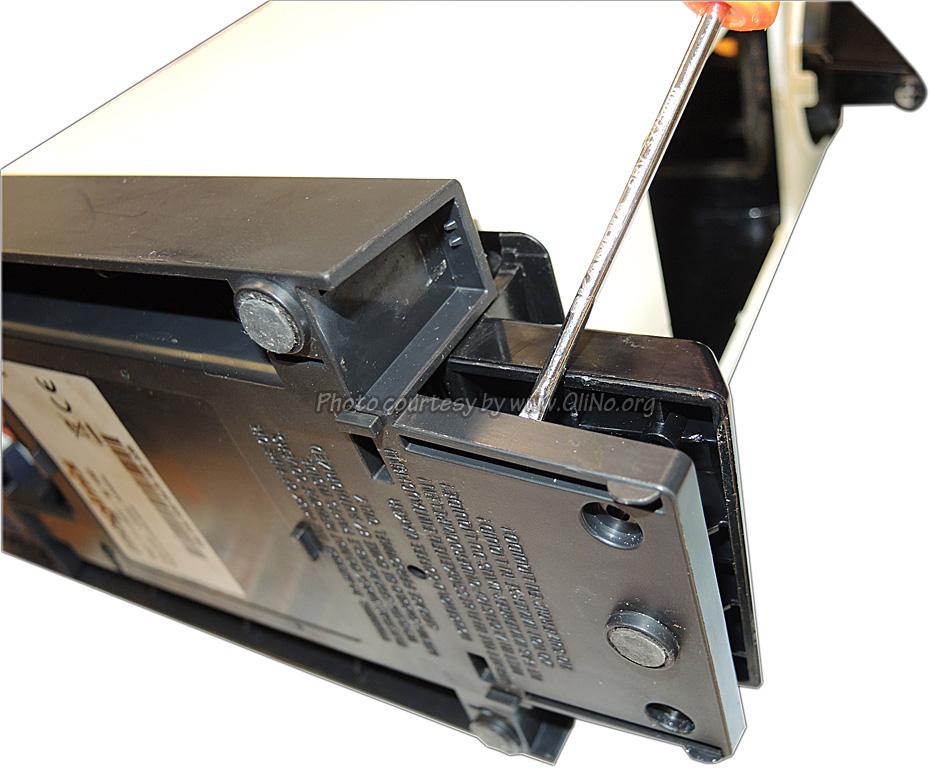 Reparatie Magimix M190 Nespresso - Reparatie| OliNo